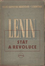 Stát a revoluce