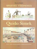 Spasitel všednosti Quido Šimek