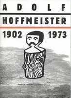Adolf Hoffmeister (1902-1973)