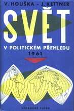 Svět v politickém přehledu 1961