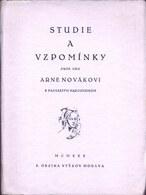 Studie a vzpomínky