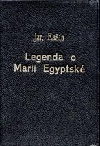Legenda o Marii Egyptské