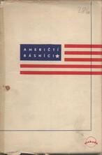 Američtí básníci