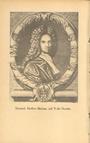 frontispis (podobizna D. Defoe, reprodukce rytiny V. de Oucht) P41g29
