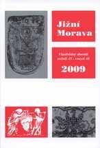 Jižní Morava 2009