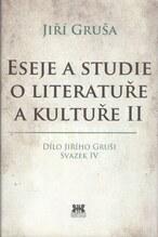 Eseje a studie o literatuře a kultuře II