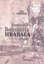 Recepce díla Bohumila Hrabala v Itálii