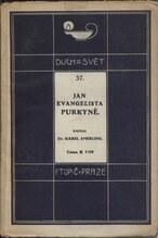 Jan Evangelista Purkyně