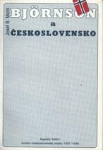 Björnson a Československo