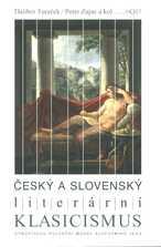 Český a slovenský literární klasicismus