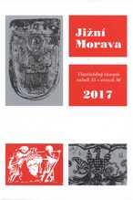 Jižní Morava 2017