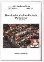 Deset kapitol z kulturní historie Pardubicka
