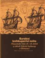 Barokní knihkupectví světa