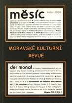 Moravské kulturní revue