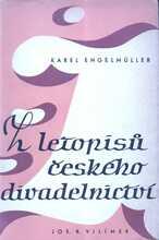 Z letopisů českého divadelnictví