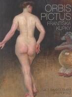 Orbis pictus Františka Kupky