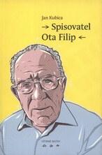 Spisovatel Ota Filip