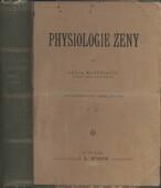 Physiologie ženy