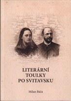 Literární toulky po Svitavsku