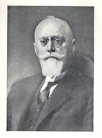Bohumil Navrátil (* 21. února 1870 - + července 1936)