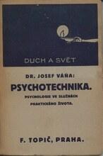 Psychotechnika