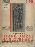 Staré umění na Slovensku