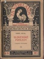 Slovenské pohledy