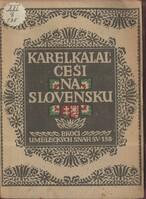 Češi na Slovensku