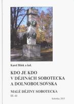 Malé dějiny Sobotecka
