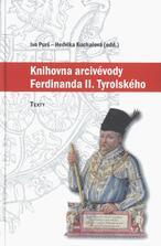 Knihovna arcivévody Ferdinanda II. Tyrolského