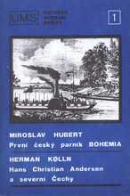 První český parník Bohemia