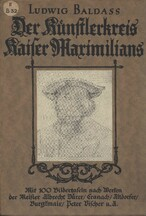 Der Künstlerkreis Kaiser Maximilians