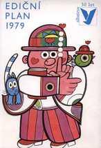 Ediční plán 1979