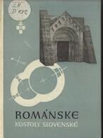 Slovenské kostoly románske