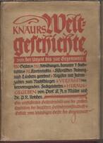 Knaurs Weltgeschichte