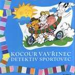 Kocour Vavřinec, detektiv sportovec