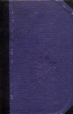 Der Bucheinband und die Pflege des Buches