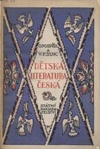 Dětská literatura česká