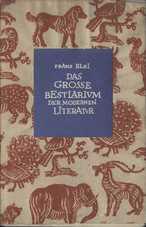 Die moderne Literatur
