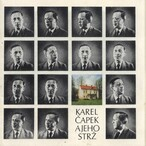 Karel Čapek a jeho Strž
