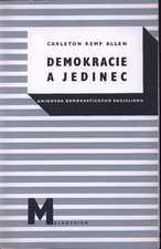 Demokracie a jedinec