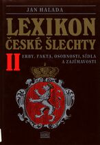 Lexikon české šlechty