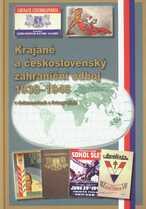Krajané a československý zahraniční odboj 1938-1945