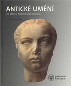Antické umění ve sbírce Národního muzea
