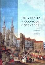 Univerzita v Olomouci (1573-2009)