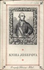Kniha Josefova