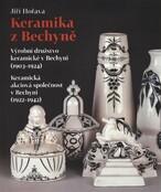 Keramika z Bechyně