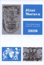 Jižní Morava 2020