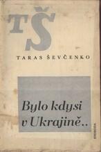 Bylo kdysi v Ukrajině