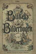 Busch Bilderbogen